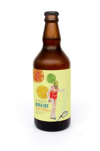 bruine